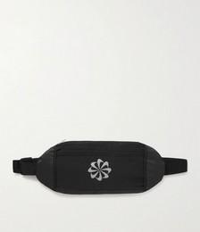 Challenger Canvas Belt Bag