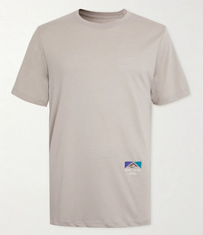 Trail Printed Dri-FIT T-Shirt