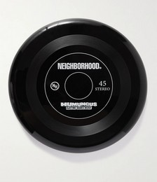 Logo-Print Frisbee