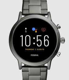 The Carlyle Hr Gen 5 Smartwatch