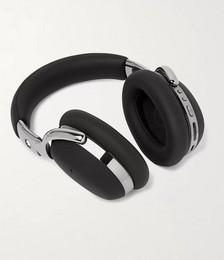 MB 01 Leather Wireless Headphones