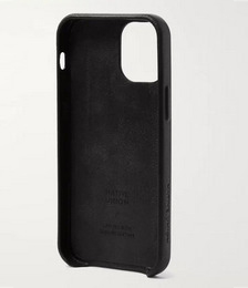 Clic Classic Leather iPhone 12 Mini Case