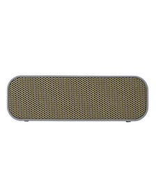 aGroove Bluetooth Speaker - Cool Grey