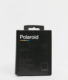 Polaroid Limited Edition i-Type colour film black frame edition