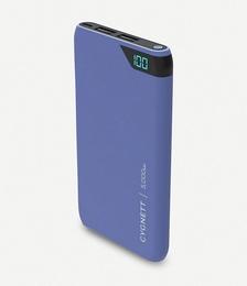 5,000mAH portable power bank