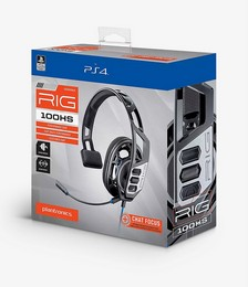 RIG 100HS PlayStation 5 gaming headset