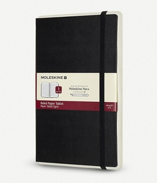 Ruled Paper Tablet