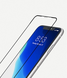 AT anti-bacterial iPhone glass for iPhone 11 XR