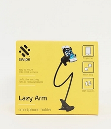 Thumbs Up lazy arm for smartphones