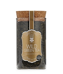 Wild Green Tea 50g
