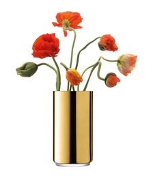 Karat Lantern/Vase - Gold - 26cm
