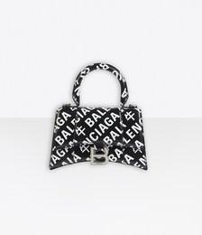 Little Ox Hourglass XS Top Handle Bag