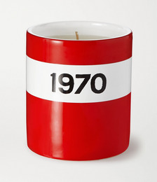1970 scented candle, 400g