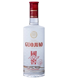 1573 Baijiu 500mL