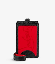 M Miloucah sneakers sole calf empire cardholder