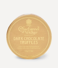 Dark Chocolate Truffles 115g