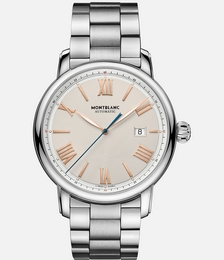 Star Legacy Automatic Date 43 mm