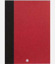 2 Montblanc Fine Stationery Notebooks - Blank