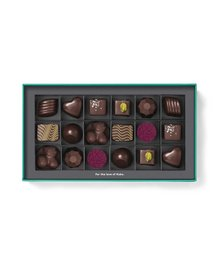 The Dark Collection Praline Gift Box | 18 Piece