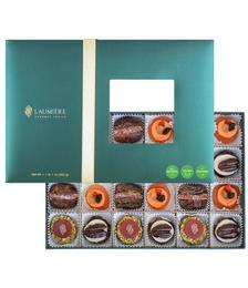Premium Gourmet Fruits Gift Box
