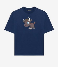 Little OX Medium Fit T-shirt