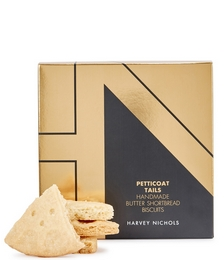 Petticoat Tails Handmade Butter Shortbread Biscuits 300g