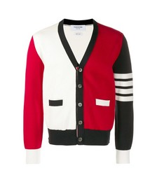RWB Milano Stitch V-neck Cardigan