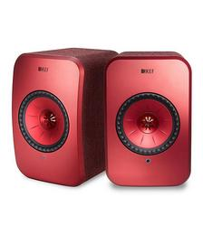 LSX Wireless Music System – Maroon