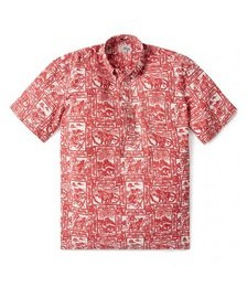 2021 Year of The Ox Classic Fit Short Sleeve Button-Down Shirt