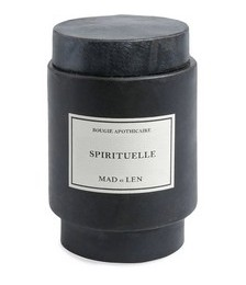 Spirituelle Bougie Monarchia candle
