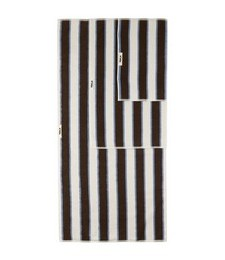 SSENSE Exclusive Multicolor Stripe Towel Set