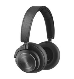 H9 3.0 Over Ear Noise Cancelling Headphones - Matte Black