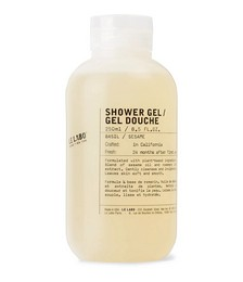 Shower Gel - Basil, 250ml