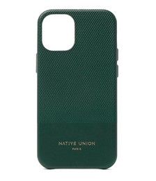 Clic Heritage Textured-Leather iPhone 12/12 Pro Case