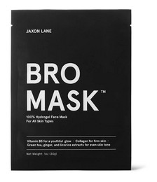 Bro Sheet Mask x 4