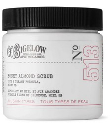 Honey Almond Scrub, 113g