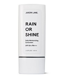 Rain or Shine Daily Moisturizing Sunscreen SPF 50+, 60ml