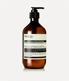 + NET SUSTAIN Resurrection Aromatique Hand Wash, 500ml