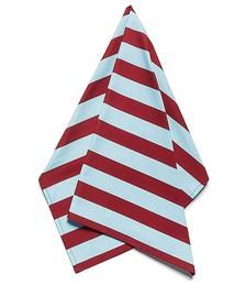 Stripe-print dish towel