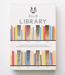 Library Discovery Set