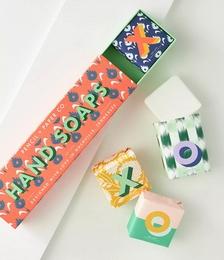 Hand Soap Gift Set