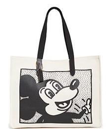 x Disney Keith Haring Tote 42