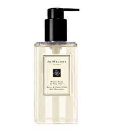 Wood Sage & Sea Salt Body & Hand Wash, 250ml