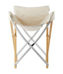 Off-White Bamboo Take! Chair