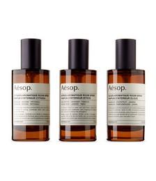 Aromatique Room Spray Trio Set