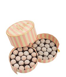 Milk & Pink Chocolate Marc de Champagne Truffles 650g