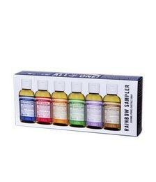 Rainbow Sampler 59ml