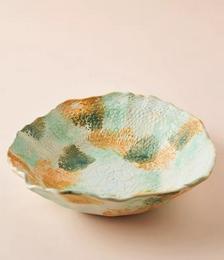 Alma Decorative Bowl