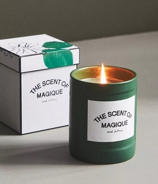 The Scent Of Magique Boxed Candle