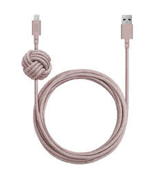 Night Cable - Rose